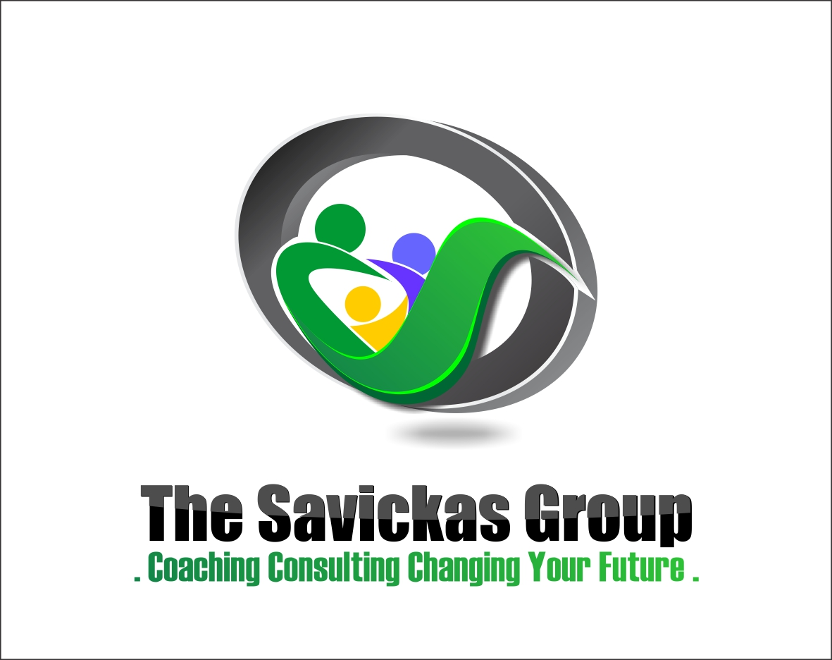 Logo Design by Hudy Wake - Entry No. 56 in the Logo Design Contest Logo Design Needed for Exciting New Company The Savickas Group.