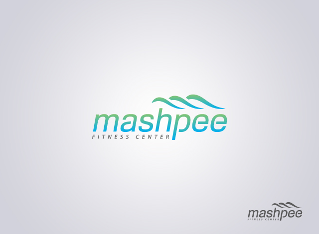 Logo Design by Private User - Entry No. 28 in the Logo Design Contest New Logo Design for Mashpee Fitness Center.