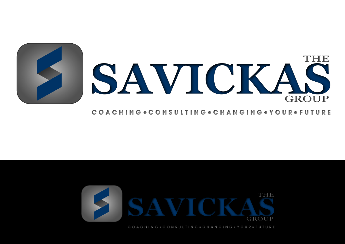 Logo Design by whoosef - Entry No. 60 in the Logo Design Contest Logo Design Needed for Exciting New Company The Savickas Group.