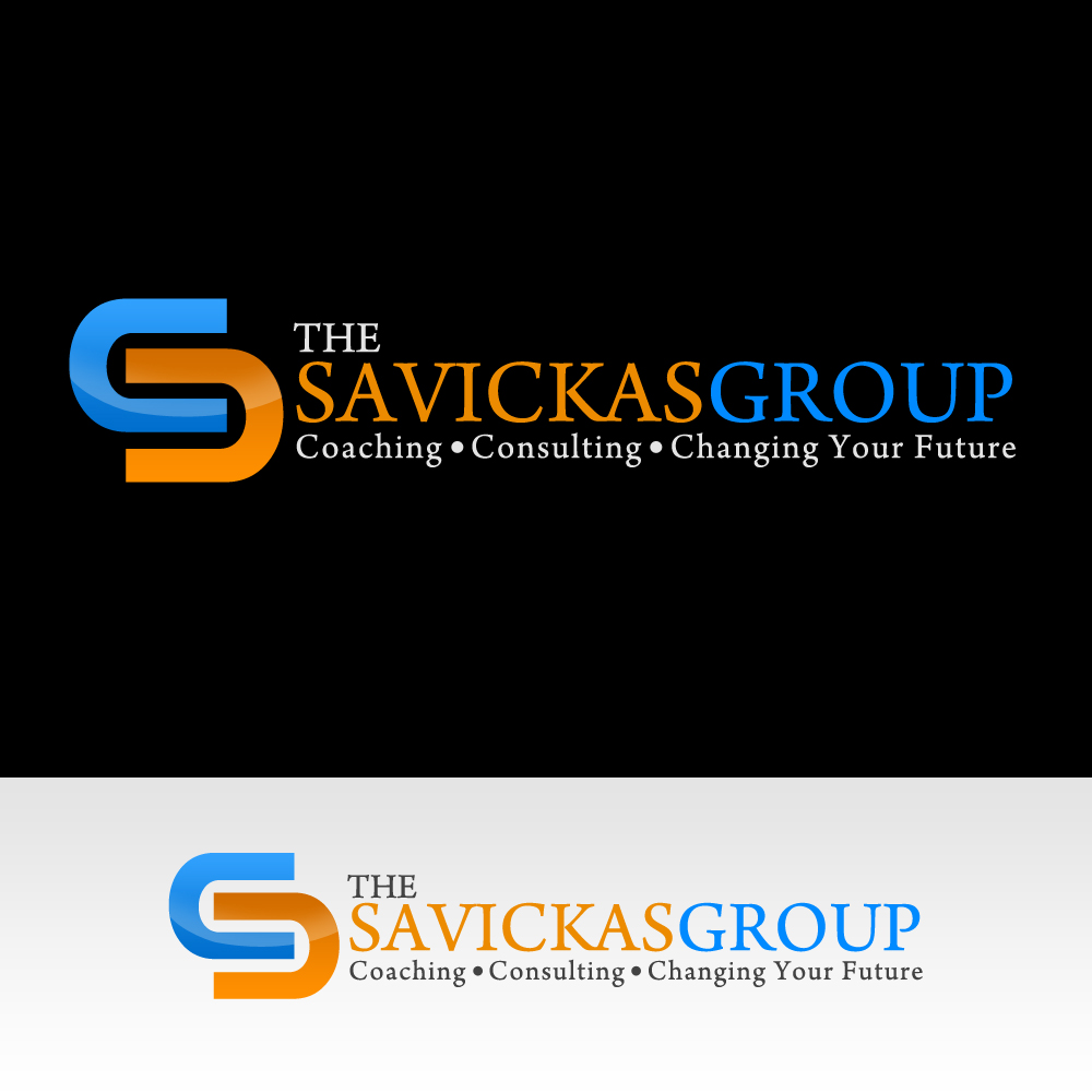 Logo Design by omARTist - Entry No. 63 in the Logo Design Contest Logo Design Needed for Exciting New Company The Savickas Group.