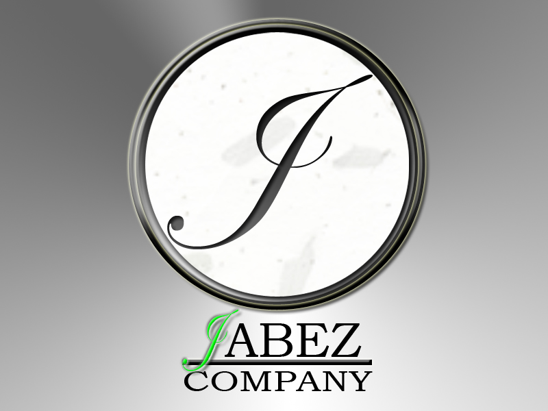 Logo Design by Aljohn Mana-ay - Entry No. 96 in the Logo Design Contest New Logo Design for Jabez Compnay, LLC.
