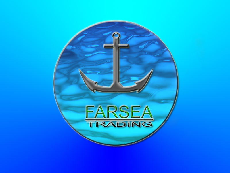 Logo Design by Aljohn Mana-ay - Entry No. 24 in the Logo Design Contest Unique Logo Design Wanted for Farsea Trading.