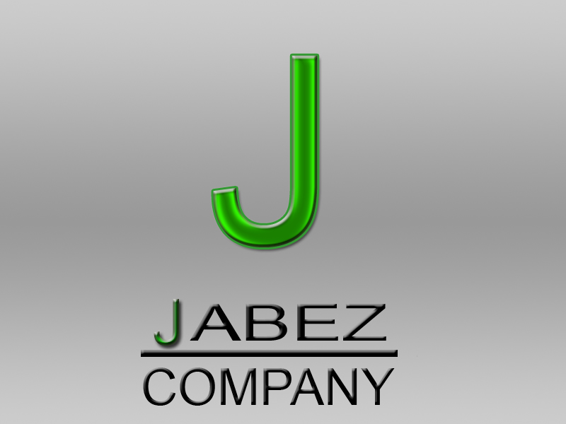 Logo Design by Aljohn Mana-ay - Entry No. 98 in the Logo Design Contest New Logo Design for Jabez Compnay, LLC.