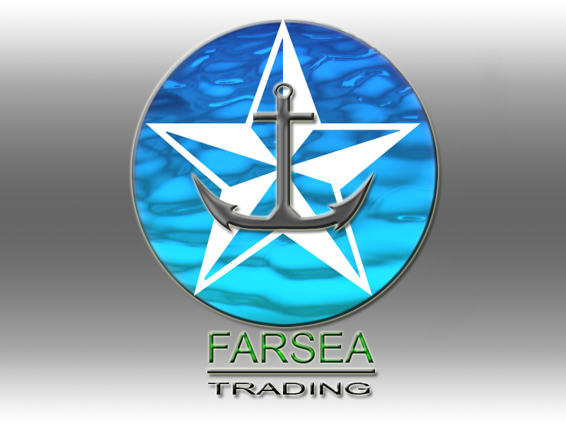 Logo Design by Aljohn Mana-ay - Entry No. 25 in the Logo Design Contest Unique Logo Design Wanted for Farsea Trading.