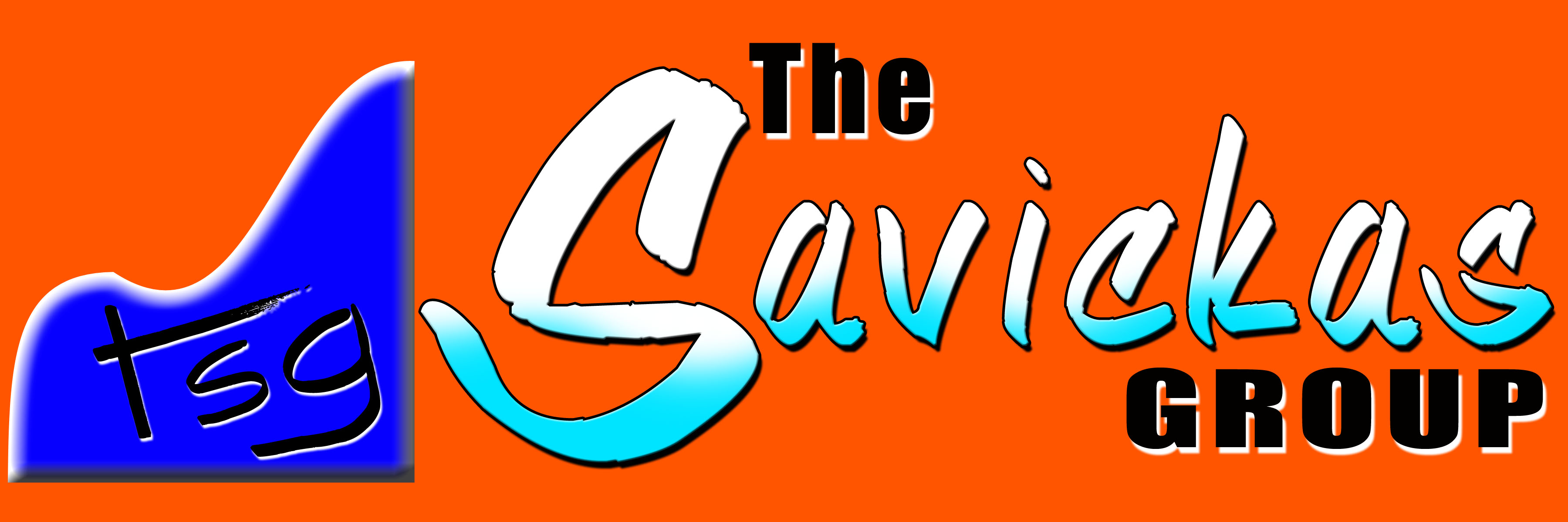 Logo Design by Davy Jones Estrellanes - Entry No. 65 in the Logo Design Contest Logo Design Needed for Exciting New Company The Savickas Group.
