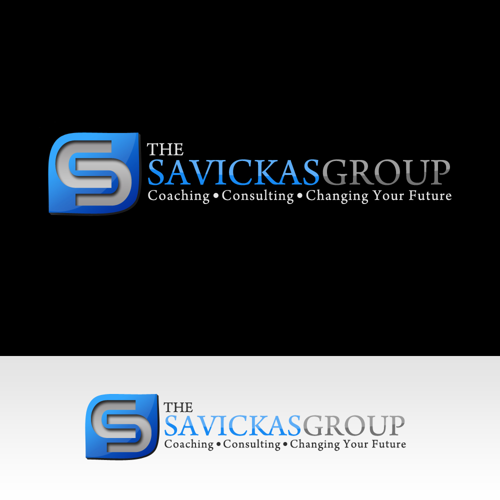 Logo Design by omARTist - Entry No. 66 in the Logo Design Contest Logo Design Needed for Exciting New Company The Savickas Group.