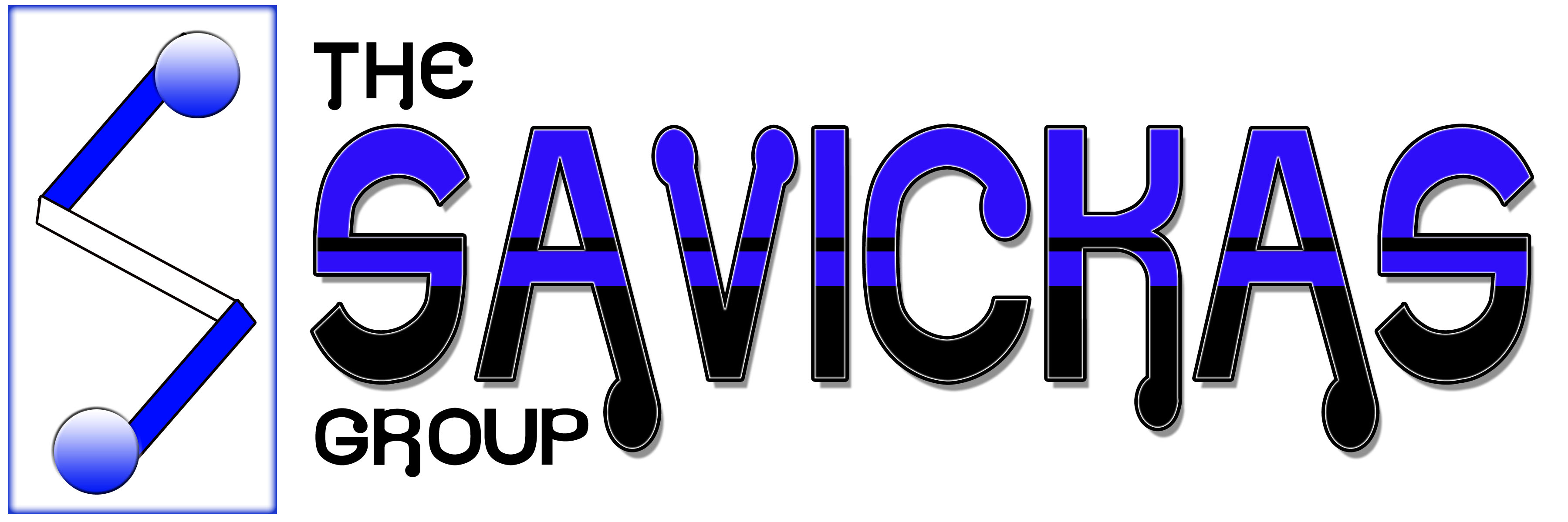 Logo Design by Davy Jones Estrellanes - Entry No. 68 in the Logo Design Contest Logo Design Needed for Exciting New Company The Savickas Group.