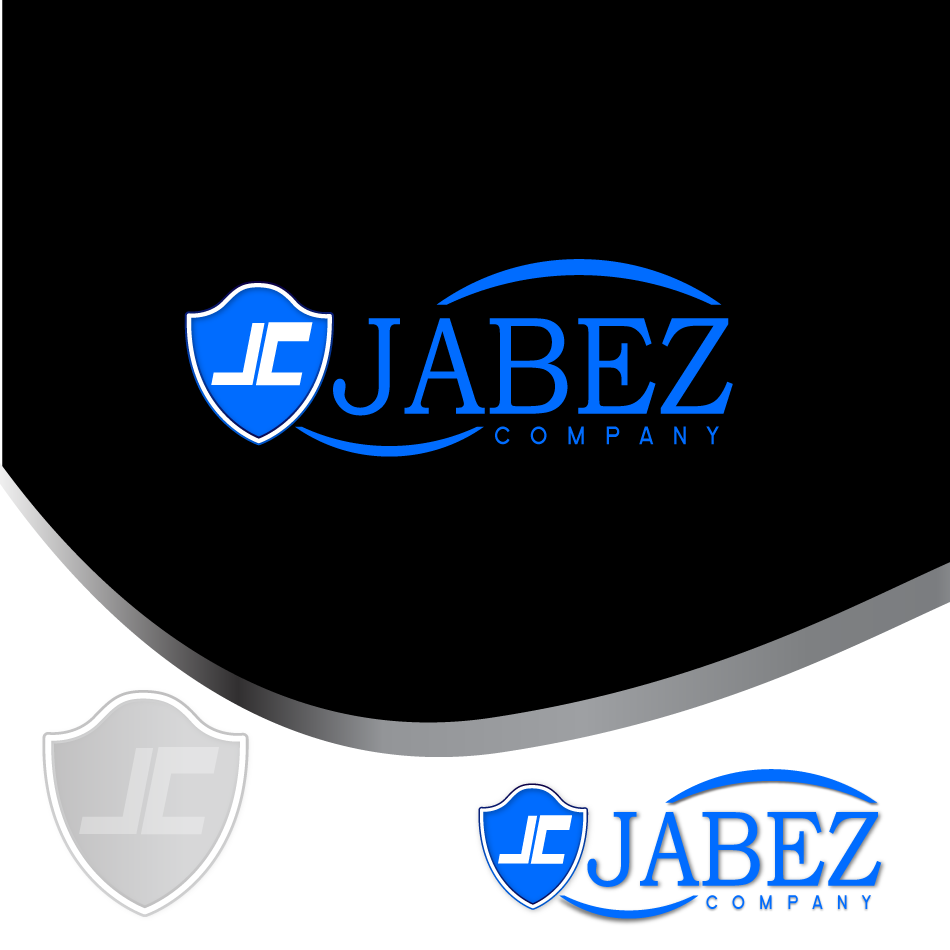 Logo Design by moonflower - Entry No. 102 in the Logo Design Contest New Logo Design for Jabez Compnay, LLC.
