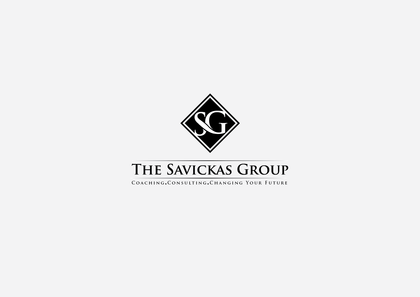 Logo Design by my - Entry No. 76 in the Logo Design Contest Logo Design Needed for Exciting New Company The Savickas Group.