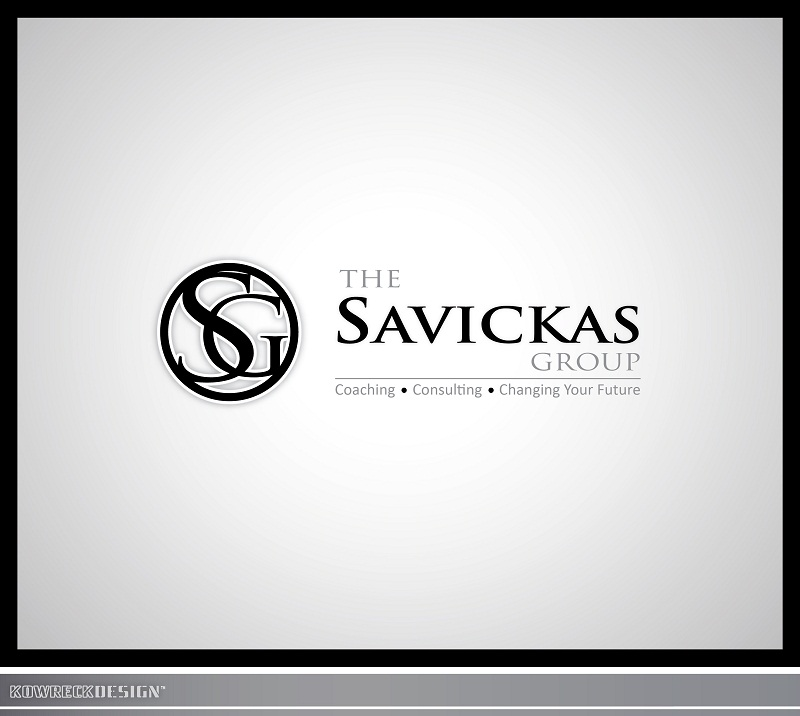 Logo Design by kowreck - Entry No. 78 in the Logo Design Contest Logo Design Needed for Exciting New Company The Savickas Group.