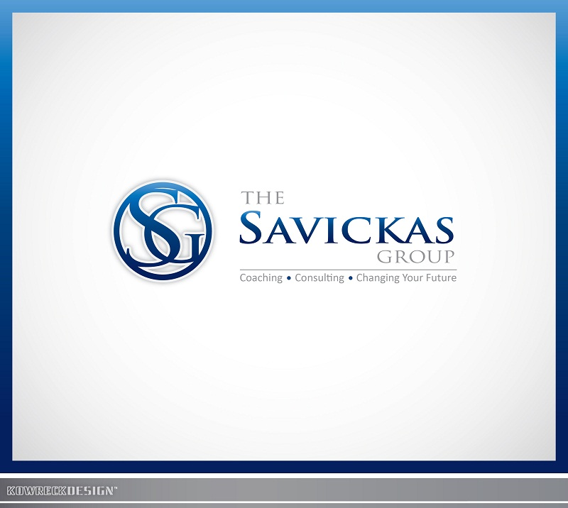 Logo Design by kowreck - Entry No. 79 in the Logo Design Contest Logo Design Needed for Exciting New Company The Savickas Group.