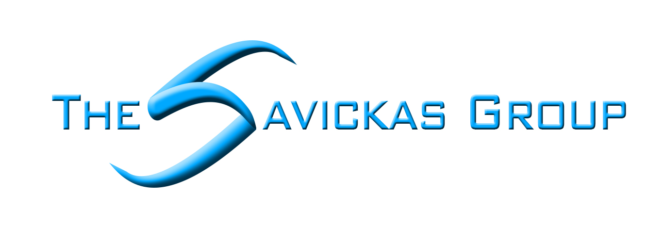 Logo Design by Sahil Dev - Entry No. 82 in the Logo Design Contest Logo Design Needed for Exciting New Company The Savickas Group.
