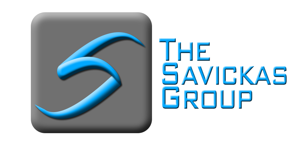 Logo Design by Sahil Dev - Entry No. 83 in the Logo Design Contest Logo Design Needed for Exciting New Company The Savickas Group.
