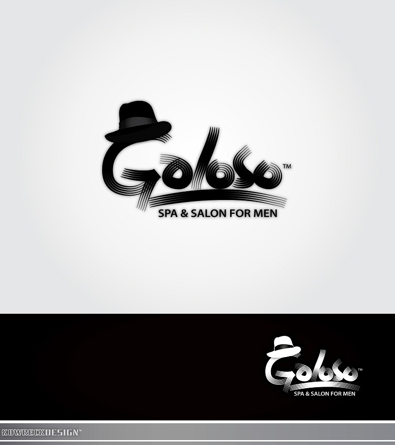 Logo Design by kowreck - Entry No. 73 in the Logo Design Contest Unique Logo Design Wanted for Goloso.