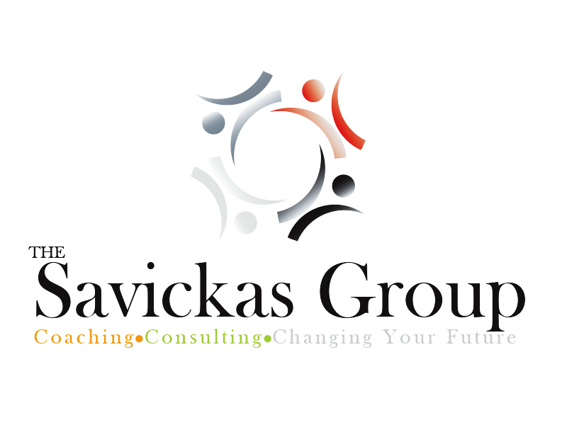 Logo Design by Mythos Designs - Entry No. 86 in the Logo Design Contest Logo Design Needed for Exciting New Company The Savickas Group.