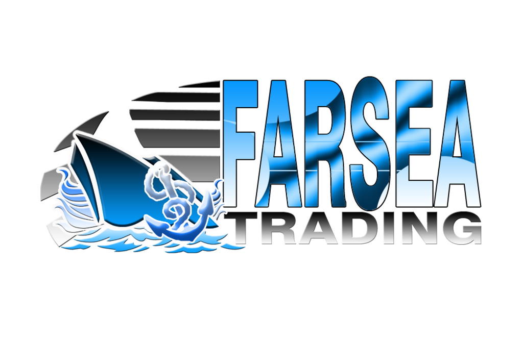 Logo Design by victor.safety21 - Entry No. 28 in the Logo Design Contest Unique Logo Design Wanted for Farsea Trading.