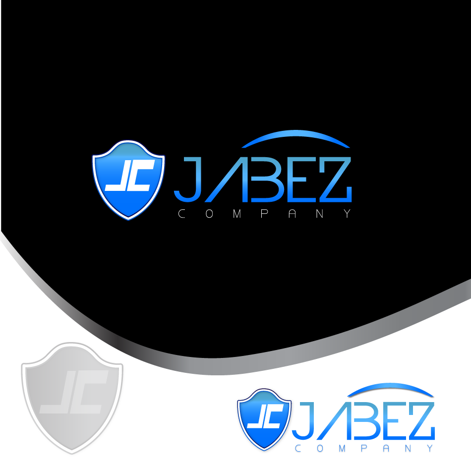 Logo Design by moonflower - Entry No. 107 in the Logo Design Contest New Logo Design for Jabez Compnay, LLC.