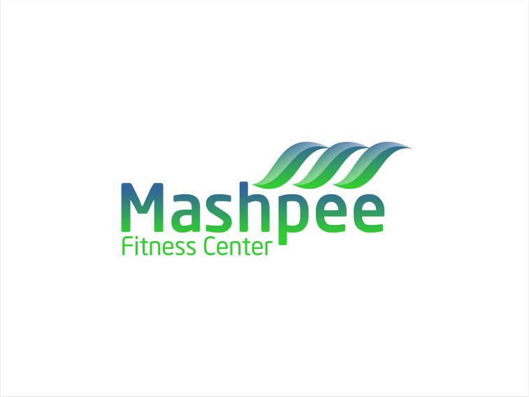 Logo Design by sihanss - Entry No. 33 in the Logo Design Contest New Logo Design for Mashpee Fitness Center.