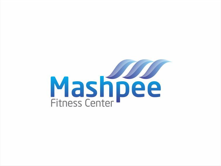 Logo Design by sihanss - Entry No. 34 in the Logo Design Contest New Logo Design for Mashpee Fitness Center.