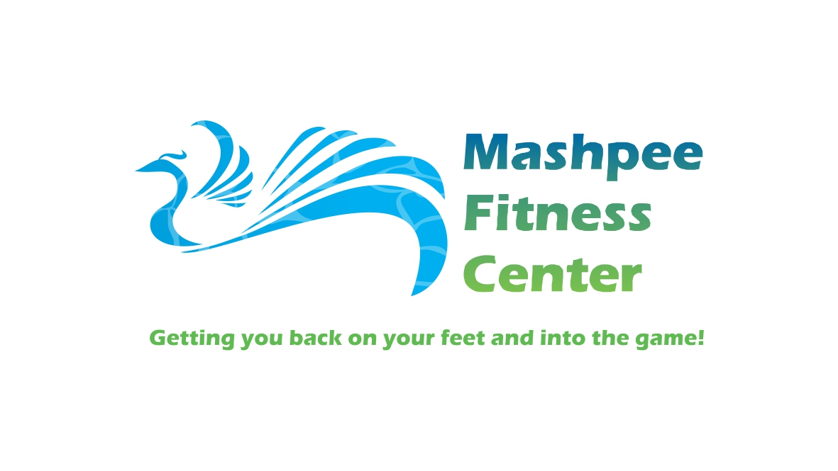 Logo Design by Hudy Wake - Entry No. 35 in the Logo Design Contest New Logo Design for Mashpee Fitness Center.