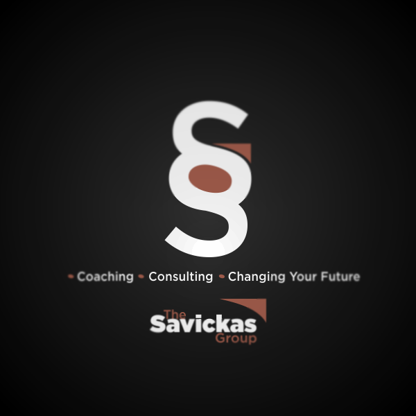 Logo Design by Private User - Entry No. 89 in the Logo Design Contest Logo Design Needed for Exciting New Company The Savickas Group.