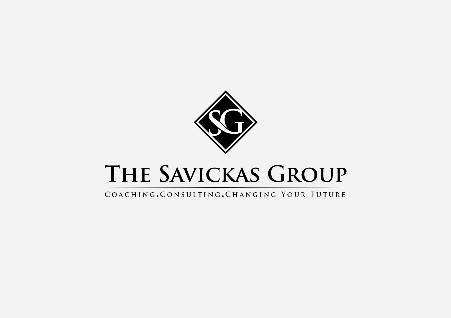 Logo Design by my - Entry No. 94 in the Logo Design Contest Logo Design Needed for Exciting New Company The Savickas Group.