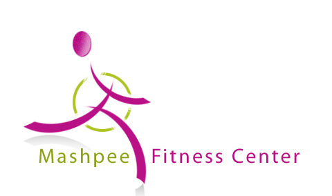 Logo Design by Crystal Desizns - Entry No. 40 in the Logo Design Contest New Logo Design for Mashpee Fitness Center.