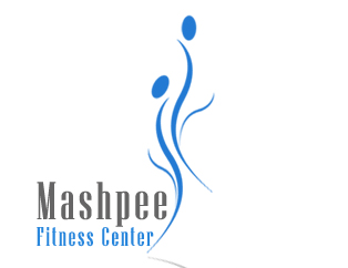Logo Design by Crystal Desizns - Entry No. 41 in the Logo Design Contest New Logo Design for Mashpee Fitness Center.