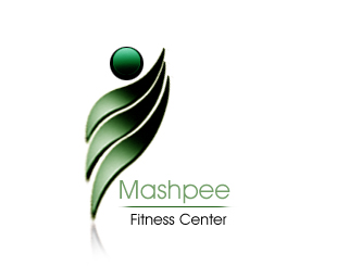 Logo Design by Crystal Desizns - Entry No. 42 in the Logo Design Contest New Logo Design for Mashpee Fitness Center.