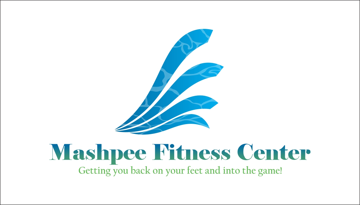 Logo Design by Hudy Wake - Entry No. 43 in the Logo Design Contest New Logo Design for Mashpee Fitness Center.