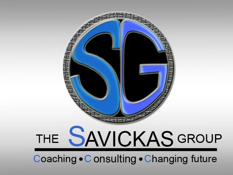 Logo Design by Aljohn Mana-ay - Entry No. 110 in the Logo Design Contest Logo Design Needed for Exciting New Company The Savickas Group.