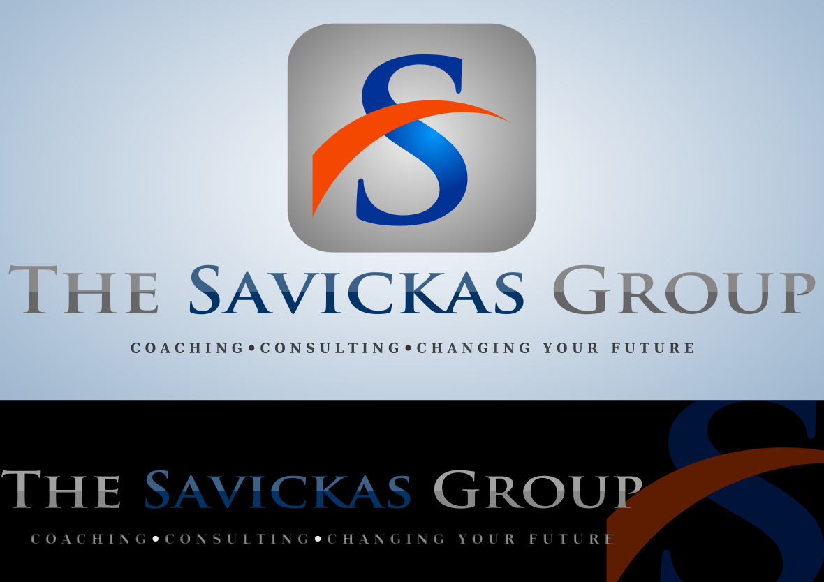 Logo Design by whoosef - Entry No. 111 in the Logo Design Contest Logo Design Needed for Exciting New Company The Savickas Group.