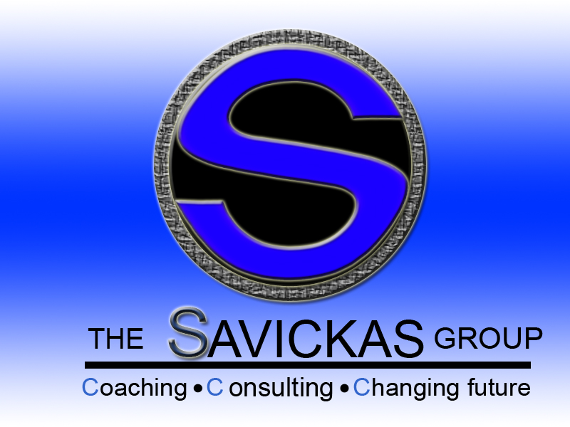 Logo Design by Aljohn Mana-ay - Entry No. 112 in the Logo Design Contest Logo Design Needed for Exciting New Company The Savickas Group.