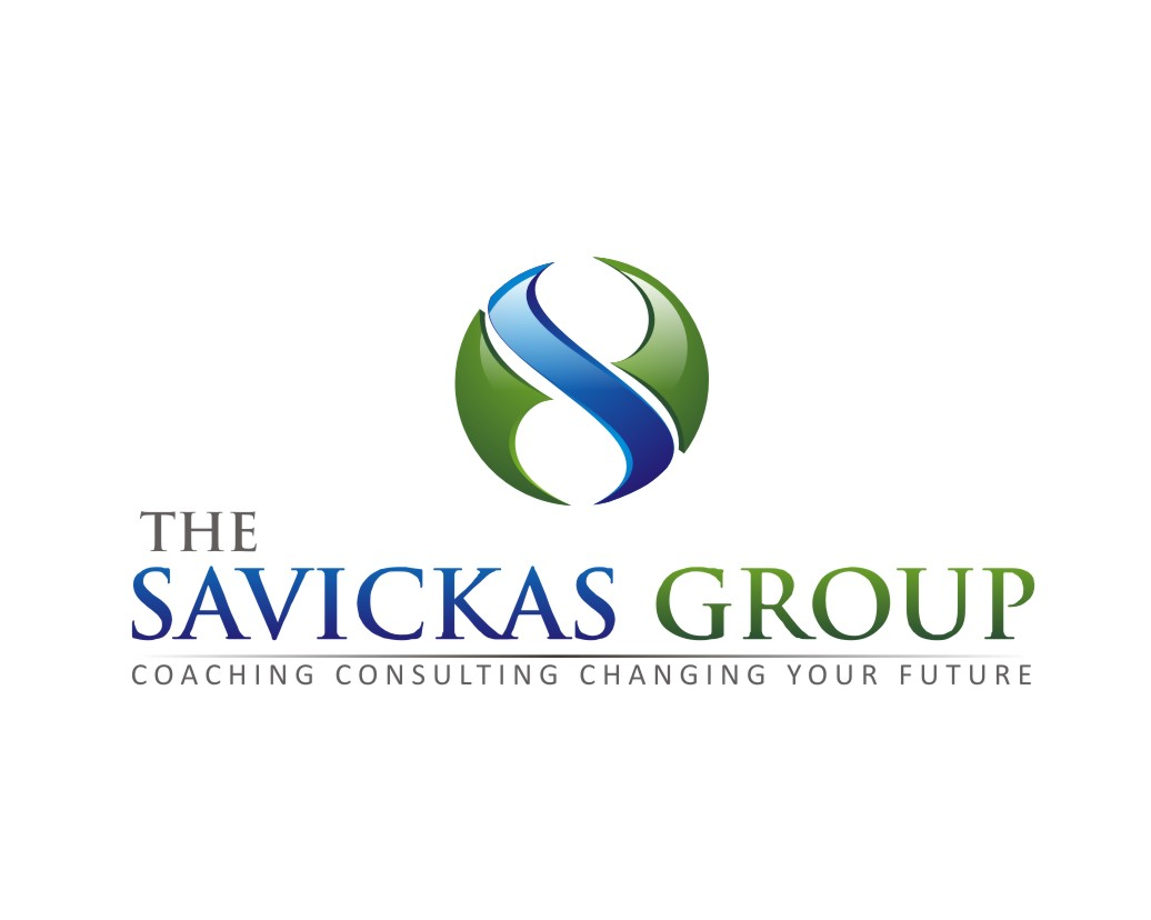 Logo Design by Reivan Ferdinan - Entry No. 113 in the Logo Design Contest Logo Design Needed for Exciting New Company The Savickas Group.