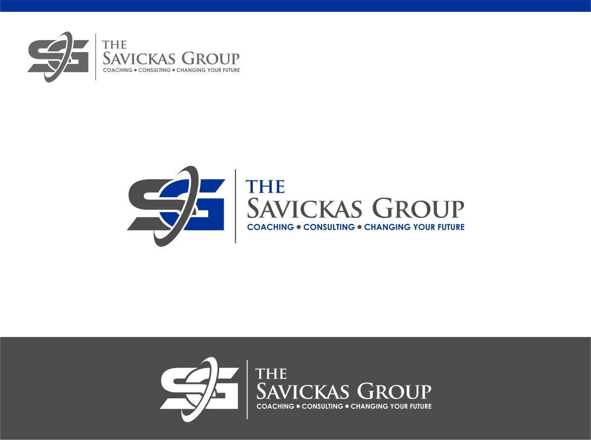 Logo Design by haidu - Entry No. 114 in the Logo Design Contest Logo Design Needed for Exciting New Company The Savickas Group.