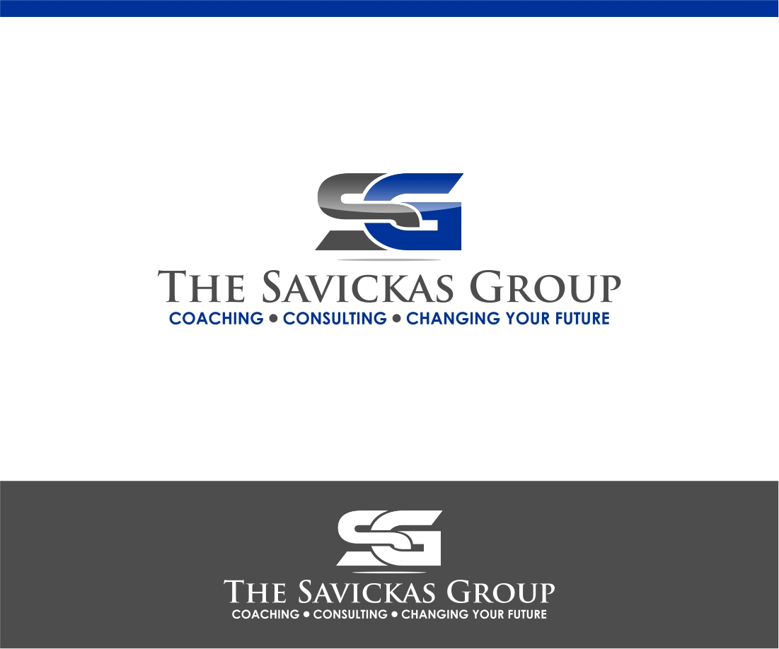 Logo Design by haidu - Entry No. 115 in the Logo Design Contest Logo Design Needed for Exciting New Company The Savickas Group.