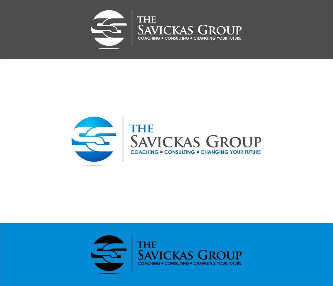 Logo Design by haidu - Entry No. 116 in the Logo Design Contest Logo Design Needed for Exciting New Company The Savickas Group.