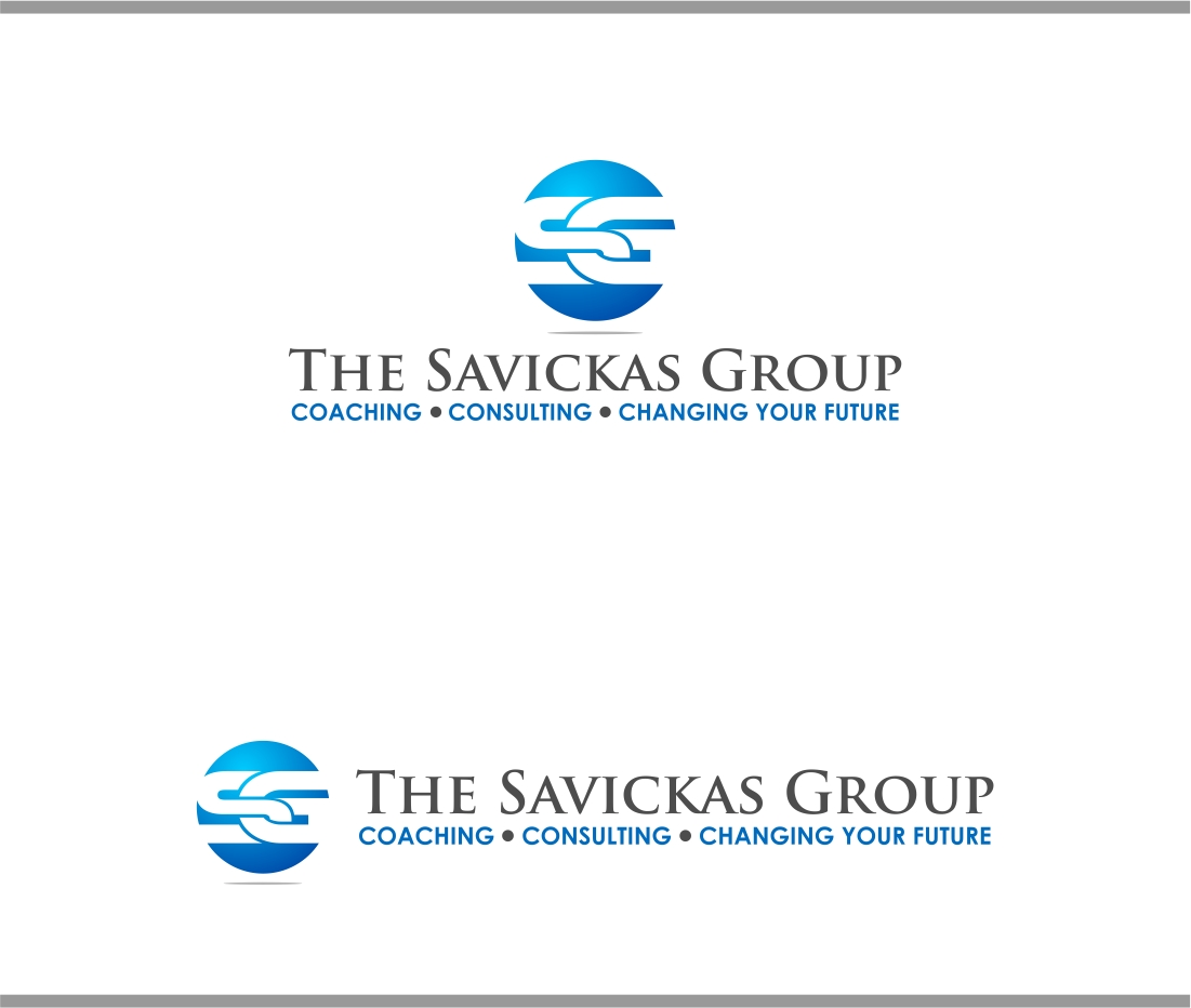 Logo Design by haidu - Entry No. 117 in the Logo Design Contest Logo Design Needed for Exciting New Company The Savickas Group.