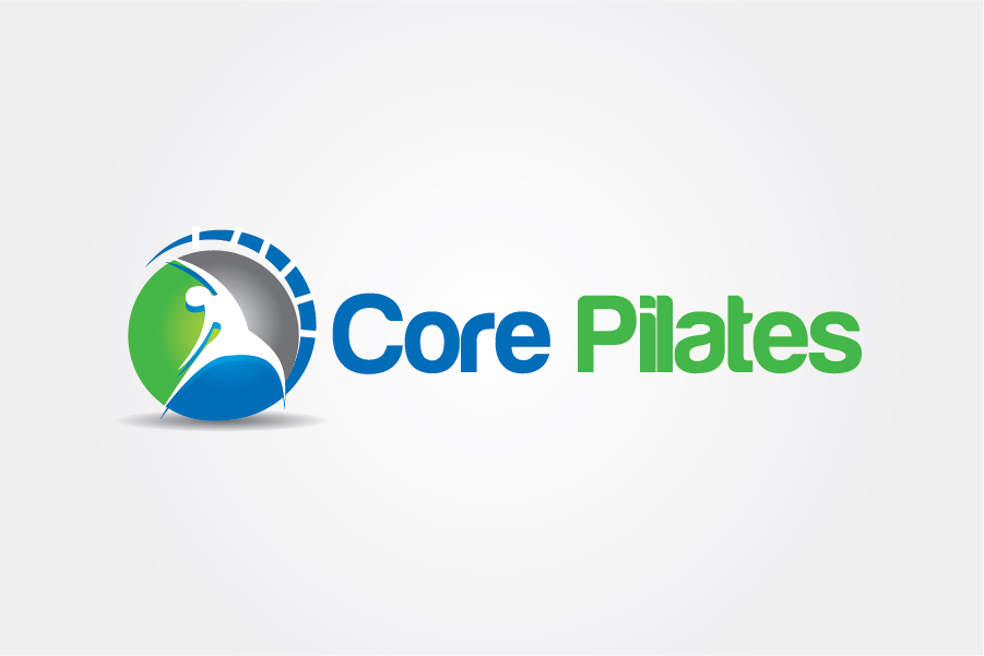 Logo Design by Hoang Chuong - Entry No. 10 in the Logo Design Contest Core Pilates Logo Design.