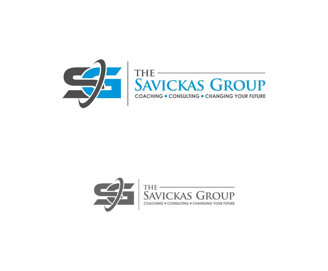Logo Design by haidu - Entry No. 118 in the Logo Design Contest Logo Design Needed for Exciting New Company The Savickas Group.