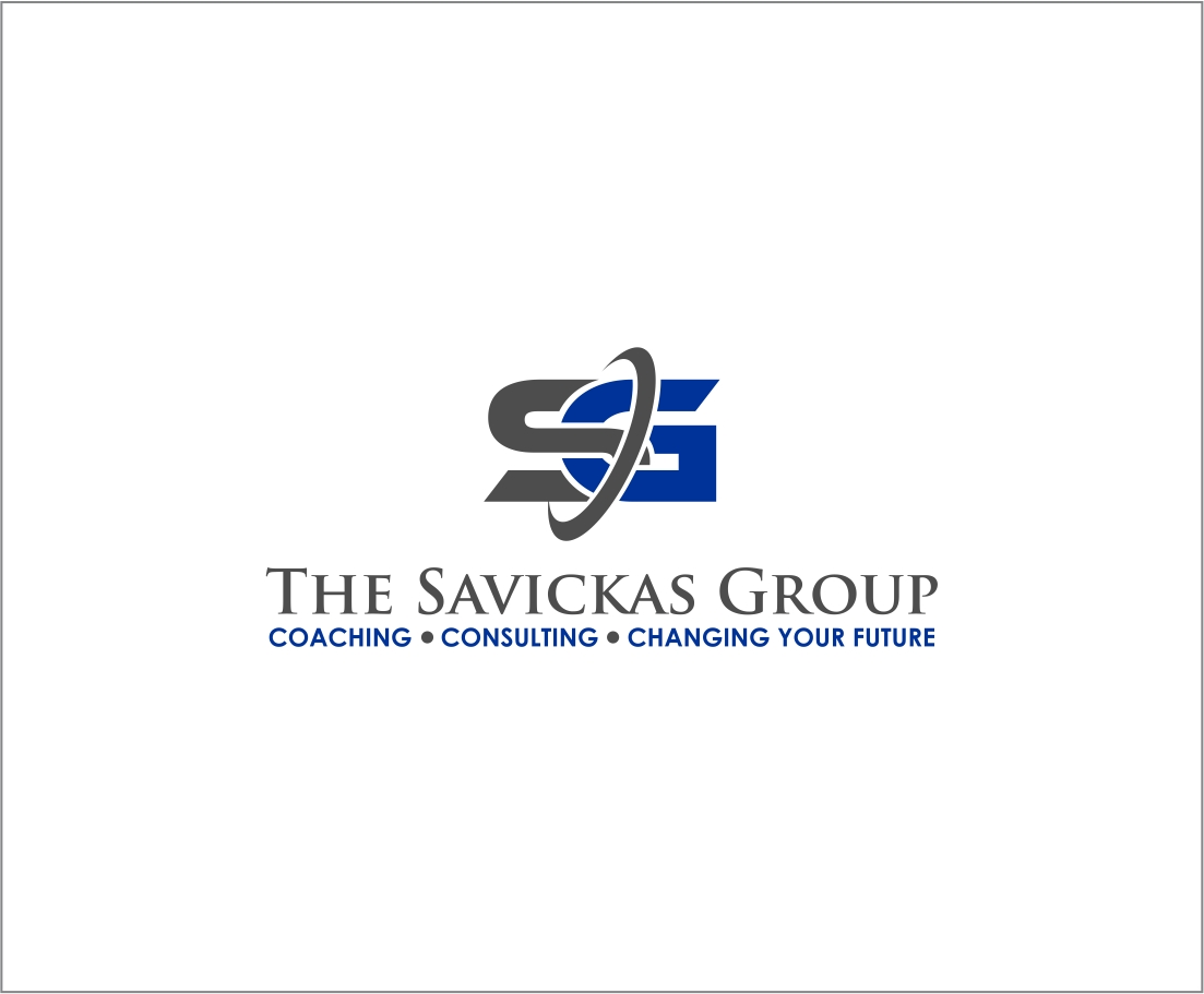 Logo Design by haidu - Entry No. 119 in the Logo Design Contest Logo Design Needed for Exciting New Company The Savickas Group.