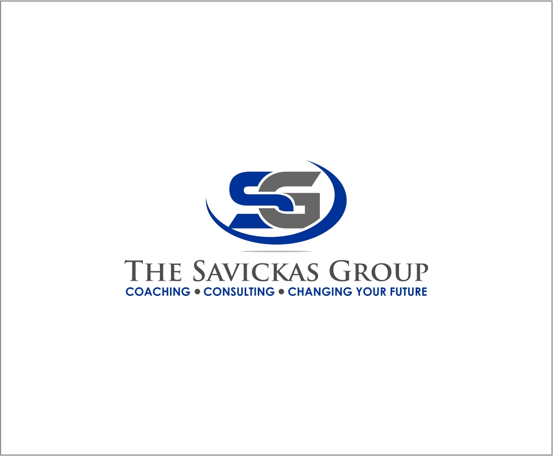 Logo Design by haidu - Entry No. 120 in the Logo Design Contest Logo Design Needed for Exciting New Company The Savickas Group.