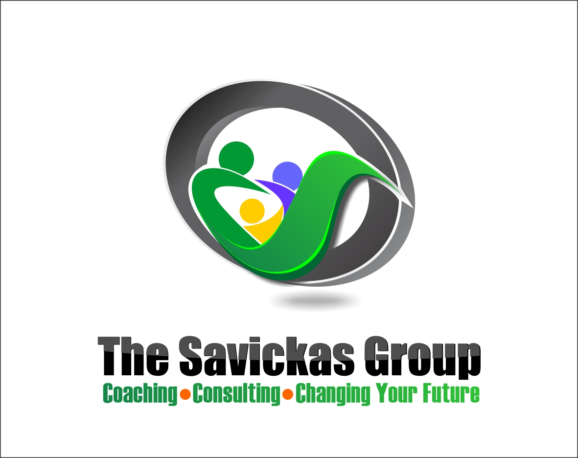 Logo Design by Hudy Wake - Entry No. 121 in the Logo Design Contest Logo Design Needed for Exciting New Company The Savickas Group.