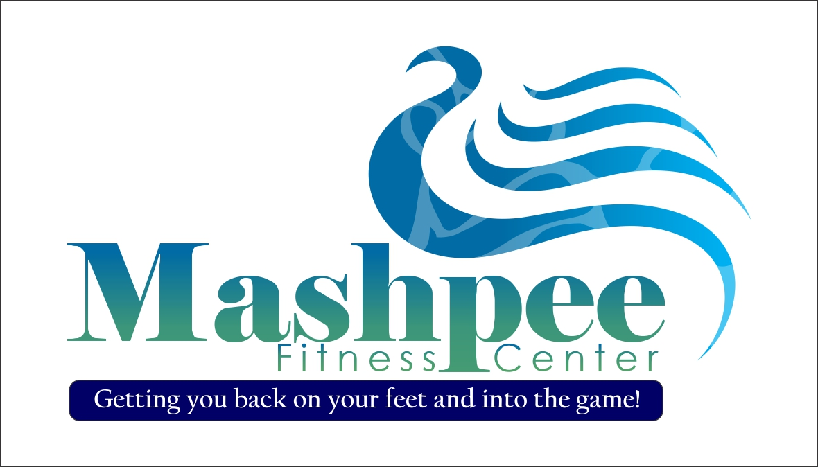 Logo Design by Hudy Wake - Entry No. 48 in the Logo Design Contest New Logo Design for Mashpee Fitness Center.