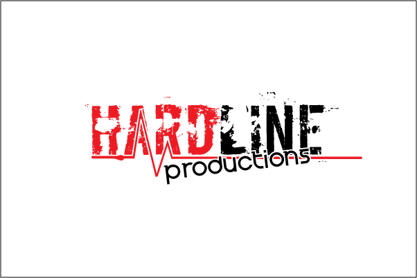 Logo Design by awk - Entry No. 110 in the Logo Design Contest Hardline Productions.