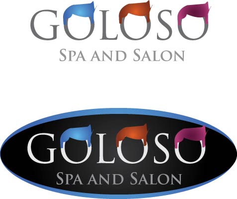 Logo Design by Private User - Entry No. 79 in the Logo Design Contest Unique Logo Design Wanted for Goloso.