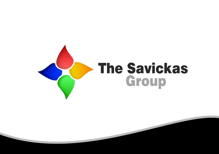 Logo Design by Respati Himawan - Entry No. 137 in the Logo Design Contest Logo Design Needed for Exciting New Company The Savickas Group.