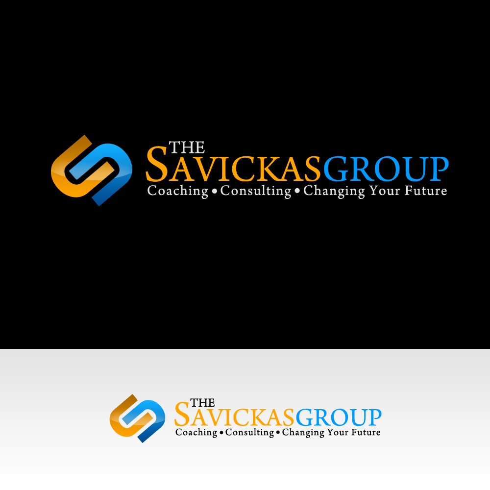Logo Design by omARTist - Entry No. 139 in the Logo Design Contest Logo Design Needed for Exciting New Company The Savickas Group.