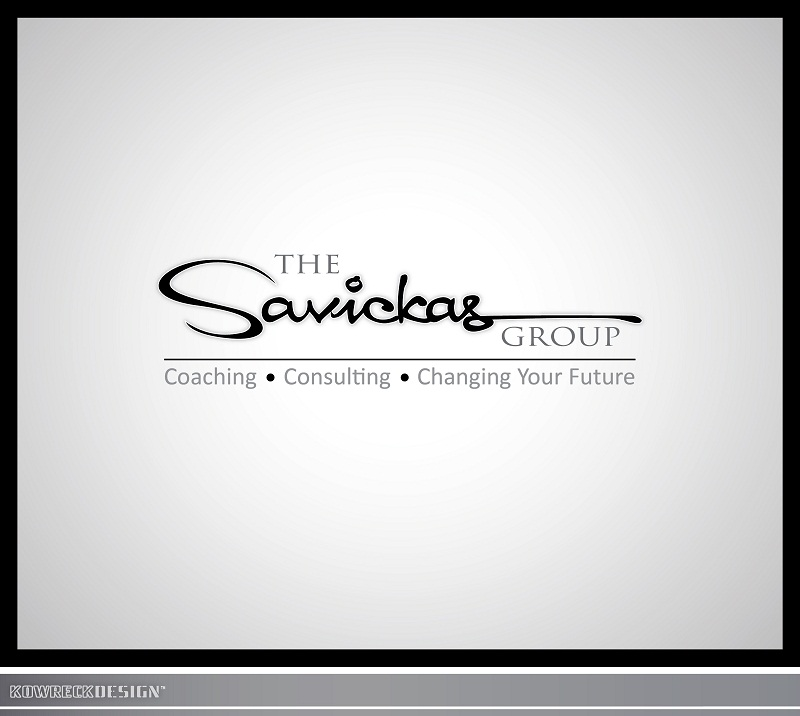 Logo Design by kowreck - Entry No. 143 in the Logo Design Contest Logo Design Needed for Exciting New Company The Savickas Group.