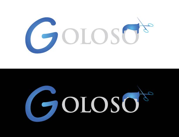 Logo Design by Private User - Entry No. 82 in the Logo Design Contest Unique Logo Design Wanted for Goloso.